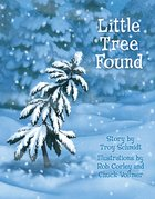 Little Tree Found eBook
