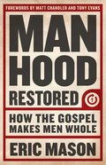 Manhood Restored eBook