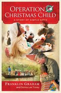 Operation Christmas Child eBook