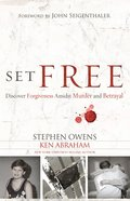 Set Free eBook