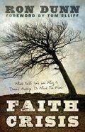 Faith Crisis eBook