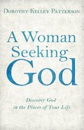 A Woman Seeking God eBook