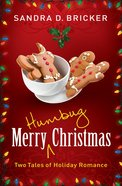 Merry Humbug Christmas eBook