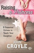Raising a Princess eBook