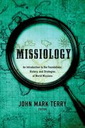 Missiology eBook