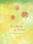 Daybook of Faith eBook