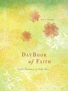 Daybook of Faith eBook