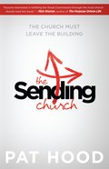 The Sending Church eBook