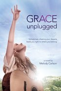 Grace Unplugged eBook