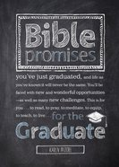 Bible Promises For the Graduate eBook