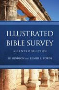 Illustrated Bible Survey eBook