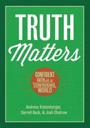 Truth Matters eBook