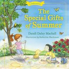 The Special Gifts of Summer (Seasons Series) eBook