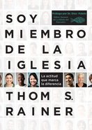 Soy Miembro De La Iglesia (Spa) eBook