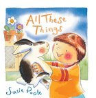 All These Things (Pupfish Series) eBook