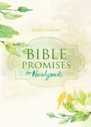 Bible Promises For Newlyweds eBook