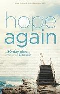 Hope Again eBook