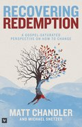 Recovering Redemption eBook