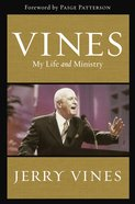 Vines eBook