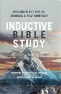 Inductive Bible Study eBook