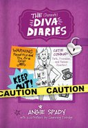 Catie Conrad - Faith, Friendship and Fashion Disasters (Desperate Diva Diaries Series)