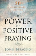 The Power of Positive Praying eBook