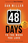 48 Days to the Work You Love eBook