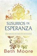 Susurros De Esperanza eBook