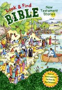 Look and Find Bible: New Testament Stories