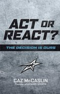 Act Or React eBook