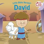 David (Little Bible Heroes Series) eBook