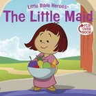 The Little Maid (Little Bible Heroes Series) eBook