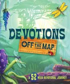 Devotions Off the Map eBook
