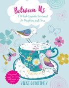 Between Us eBook