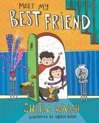 Meet My Best Friend eBook