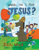 Where Do I Find Jesus? eBook