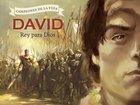 David, Rey Para Dios eBook
