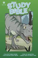 HCSB Study Bible For Kids, Dinosaur eBook