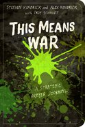 This Means War eBook
