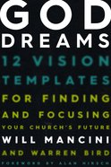God Dreams eBook