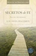 Manual De Discipulado Secretos De Fe eBook
