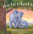 How Far is Faith? eBook