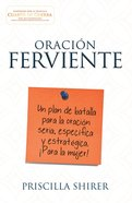 Oracin Ferviente eBook