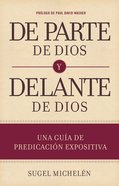 De Parte De Dios Y Delante De Dios eBook