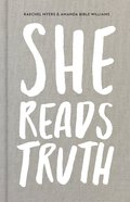She Reads Truth eBook