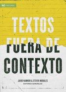 Textos Fuera De Contexto eBook