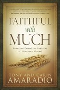 Faithful With Much eBook