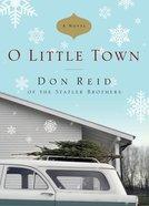 O Little Town eBook