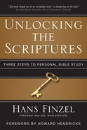 Unlocking the Scriptures eBook