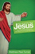 Relearning Jesus eBook